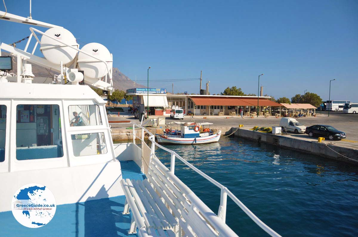 Villa Maxine Hotel Crete