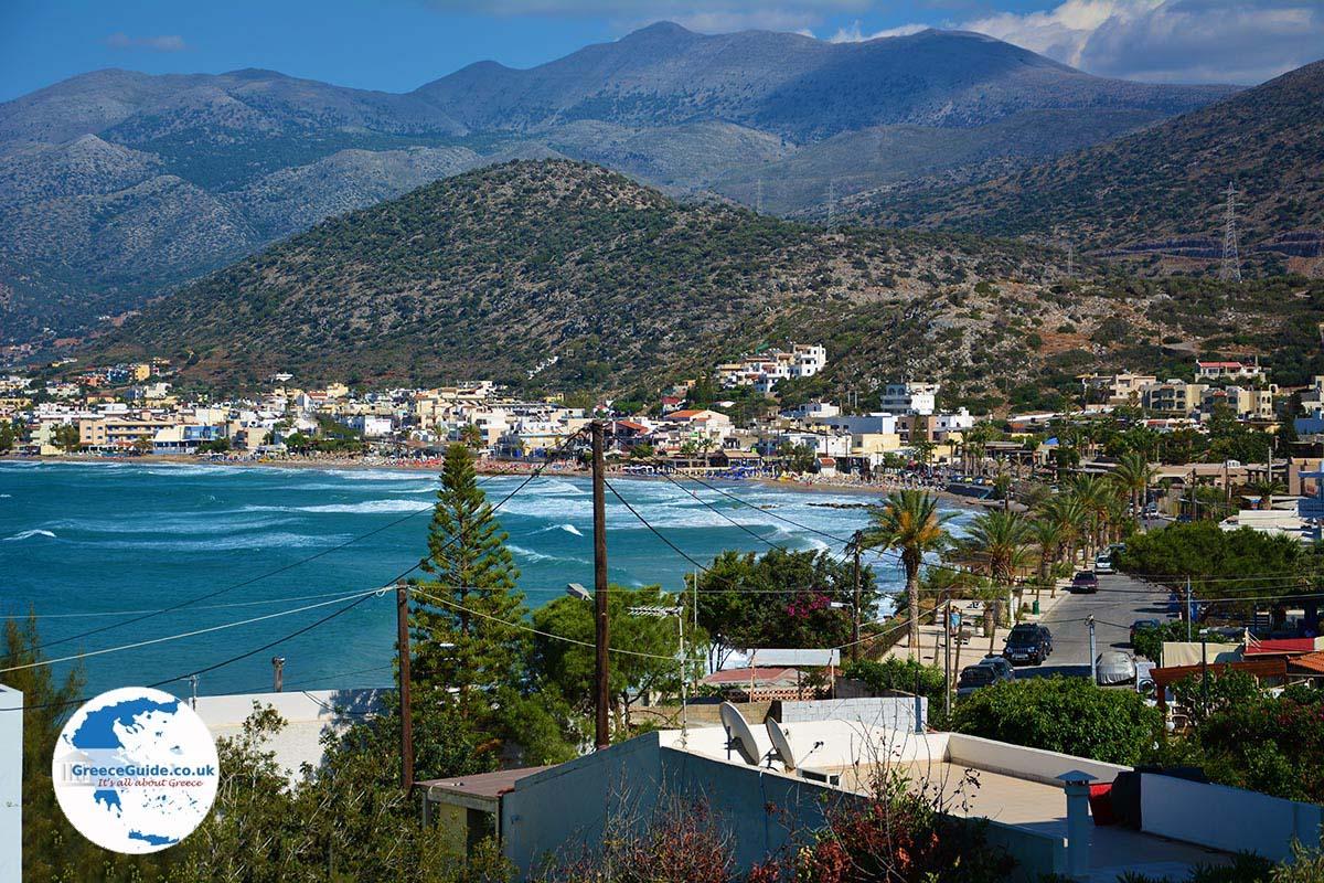 Kreta Karte Stalis.Stalis Heraklion Prefecture Holidays In Stalis Greece Guide