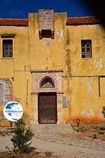 Gouverneto monastery Crete - Chania Prefecture - Photo 6 - Photo GreeceGuide.co.uk