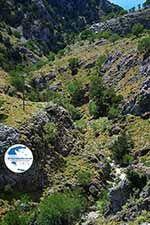 Imbros gorge Crete - Chania Prefecture - Photo 8 - Photo GreeceGuide.co.uk