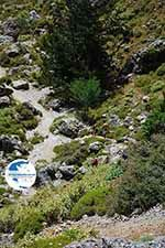 Imbros gorge Crete - Chania Prefecture - Photo 9 - Photo GreeceGuide.co.uk