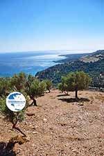 South Crete ter hoogte of Rodakino and Sellia | Retymnon Crete 1 - Photo GreeceGuide.co.uk