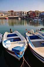Rethymno town | Rethymnon Crete | Photo 175 - Photo GreeceGuide.co.uk
