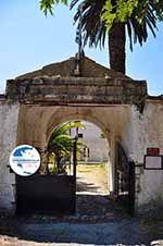 Monastery Asomatos | Rethymnon Crete | Photo 3 - Photo GreeceGuide.co.uk