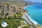 Preveli beach Crete - Rethymno Prefecture - Photo 4 - Photo GreeceGuide.co.uk