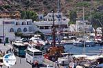 The harbour of Gialos Ios | Greece | Greece  - Photo 13 - Photo GreeceGuide.co.uk