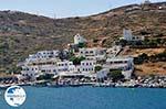 The harbour of Gialos Ios | Greece | Greece  - Photo 17 - Photo GreeceGuide.co.uk