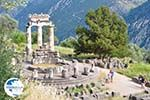 Delphi (Delfi) | Fokida | Central Greece  Photo 17 - Photo GreeceGuide.co.uk