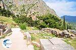 Delphi (Delfi) | Fokida | Central Greece  Photo 40 - Photo GreeceGuide.co.uk
