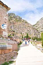 Delphi (Delfi) | Fokida | Central Greece  Photo 44 - Photo GreeceGuide.co.uk