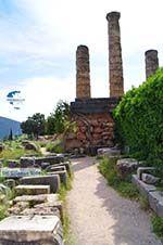 Delphi (Delfi) | Fokida | Central Greece  Photo 52 - Photo GreeceGuide.co.uk