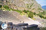 Delphi (Delfi) | Fokida | Central Greece  Photo 87 - Photo GreeceGuide.co.uk