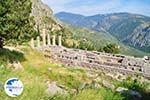 Delphi (Delfi) | Fokida | Central Greece  Photo 95 - Photo GreeceGuide.co.uk