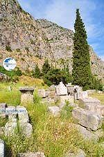 Delphi (Delfi) | Fokida | Central Greece  Photo 103 - Photo GreeceGuide.co.uk