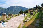 Delphi (Delfi) | Fokida | Central Greece  Photo 107 - Photo GreeceGuide.co.uk