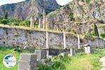 Delphi (Delfi) | Fokida | Central Greece  Photo 108 - Photo GreeceGuide.co.uk