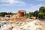 Knossos Crete | Greece | Greece  Photo 11 - Photo GreeceGuide.co.uk