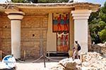Knossos Crete | Greece | Greece  Photo 25 - Photo GreeceGuide.co.uk