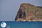 The caves of Agioi Theodoroi tegenover Agia Marina  | Chania | Crete - Photo GreeceGuide.co.uk