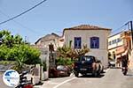 Arrival in the Village Stalos    Chania   Crete - Photo GreeceGuide.co.uk