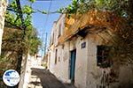 Steegje in old Stalos (Ano Stalos)  | Chania | Crete - Photo GreeceGuide.co.uk