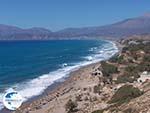 The beach near Komos | Crete | Greece  - Photo 3 - Photo GreeceGuide.co.uk