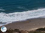The beach near Komos   Crete   Greece  - Photo 5 - Photo GreeceGuide.co.uk