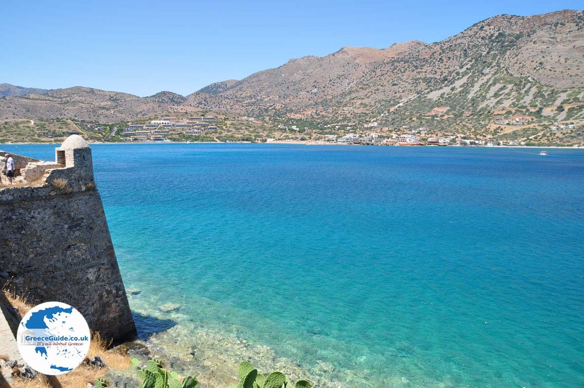 Kreta Minos Beach Art Hotel