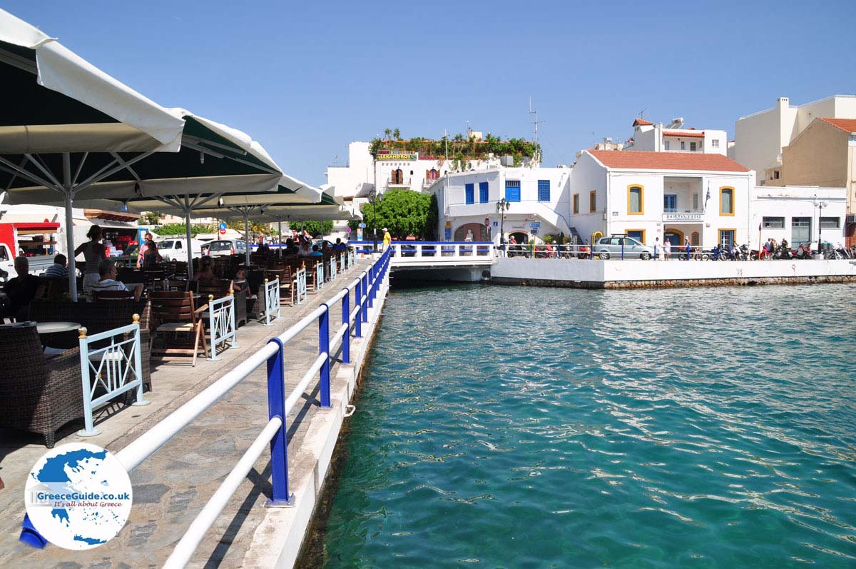 Mirabello Beach Hotel Kreta