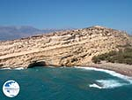 Matala Crete | Greece | Greece  foto006 - Photo GreeceGuide.co.uk