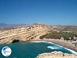 Matala Crete | Greece | Greece  foto009 - Photo GreeceGuide.co.uk
