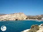Matala Crete | Greece | Greece  foto016 - Photo GreeceGuide.co.uk