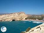 Matala Crete | Greece | Greece  foto024 - Photo GreeceGuide.co.uk