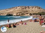 Matala Crete | Greece | Greece  foto029 - Photo GreeceGuide.co.uk