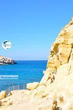 Matala | South Crete | Greece  Photo 55 - Photo GreeceGuide.co.uk