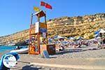 Matala | South Crete | Greece  Photo 99 - Photo GreeceGuide.co.uk