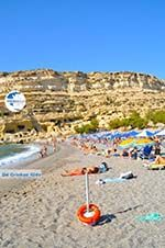 Matala | South Crete | Greece  Photo 103 - Photo GreeceGuide.co.uk