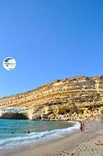 Matala | South Crete | Greece  Photo 106 - Photo GreeceGuide.co.uk
