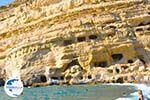 Matala | South Crete | Greece  Photo 110 - Photo GreeceGuide.co.uk