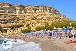Matala | South Crete | Greece  Photo 111 - Photo GreeceGuide.co.uk