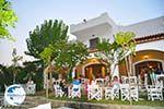 Matala Valley Village terras | South Crete | Greece  Photo 3 - Photo GreeceGuide.co.uk