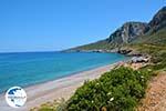 Aghia Pelagia Kythira | beach Lagada Photo 49 - Photo GreeceGuide.co.uk