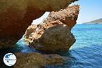 Aghia Pelagia Kythira | beach Lagada Photo 71 - Photo GreeceGuide.co.uk