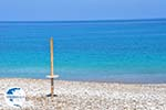 Komponada beach near Karvounades on Kythira | Greece  Photo 1 - Photo GreeceGuide.co.uk