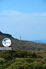 Lighthouse  Moudari near Platia Ammos Kythira | Ionian Islands | Greece | Greece  Photo 32 - Photo GreeceGuide.co.uk