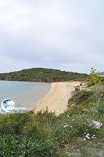 beach near Batsi   Island of Andros   Greece    Photo 6 - Photo GreeceGuide.co.uk