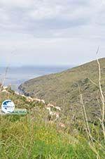 To the monastery of Panachrantou | Island of Andros | Greece  005 - Photo GreeceGuide.co.uk