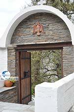 Panachrantou monastery | Island of Andros | Greece  | Photo 6 - Photo GreeceGuide.co.uk