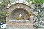 Panachrantou monastery | Island of Andros | Greece  | Photo 13 - Photo GreeceGuide.co.uk