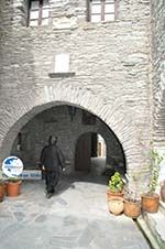 Panachrantou monastery | Island of Andros | Greece  | Photo 24 - Photo GreeceGuide.co.uk